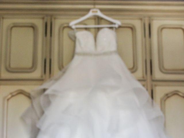 La boda de Cristian y Aurora en Monistrol De Montserrat, Barcelona 22