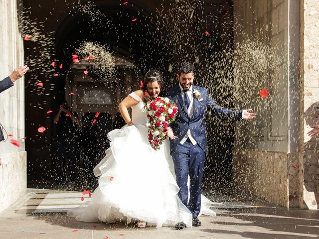 La boda de Cristian y Aurora en Monistrol De Montserrat, Barcelona 26