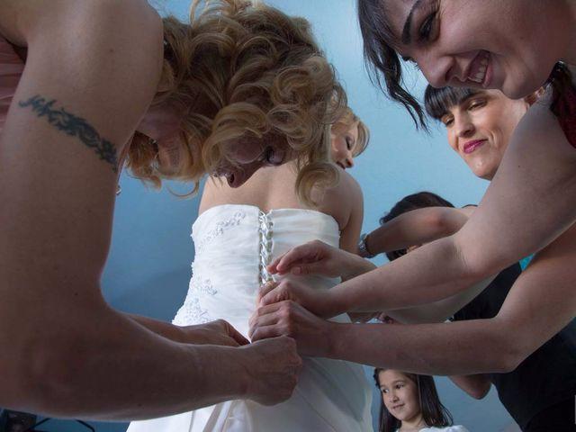 La boda de José y Laura en Carranque, Toledo 6
