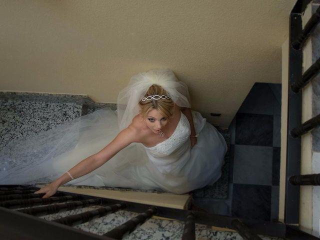 La boda de José y Laura en Carranque, Toledo 7