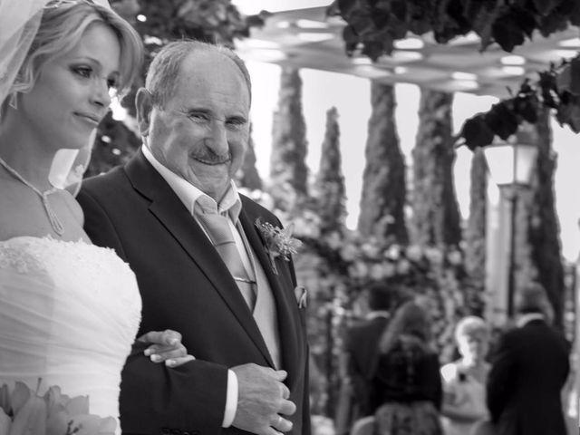 La boda de José y Laura en Carranque, Toledo 10