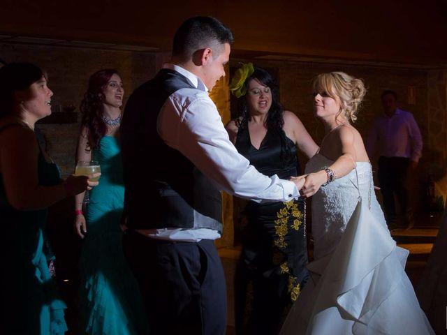 La boda de José y Laura en Carranque, Toledo 16