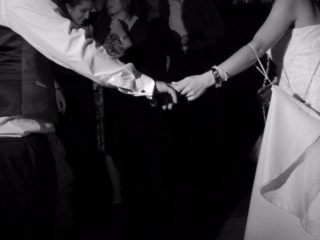 La boda de José y Laura en Carranque, Toledo 17