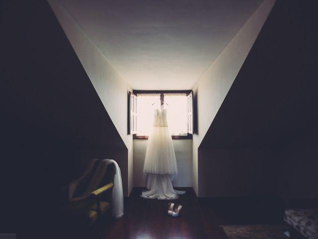 La boda de David y Lucia en Torazo, Asturias 1
