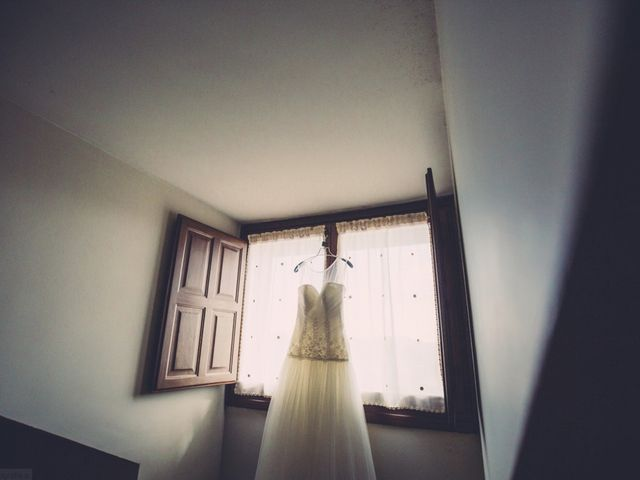 La boda de David y Lucia en Torazo, Asturias 2