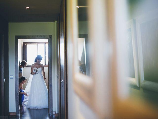 La boda de David y Lucia en Torazo, Asturias 9