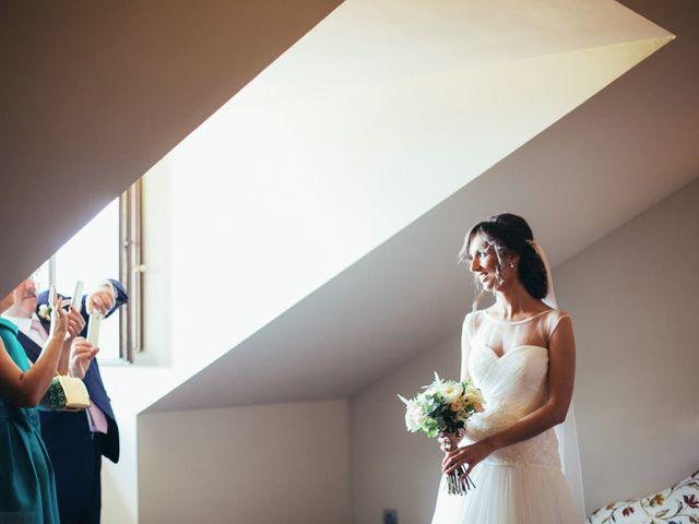 La boda de David y Lucia en Torazo, Asturias 10