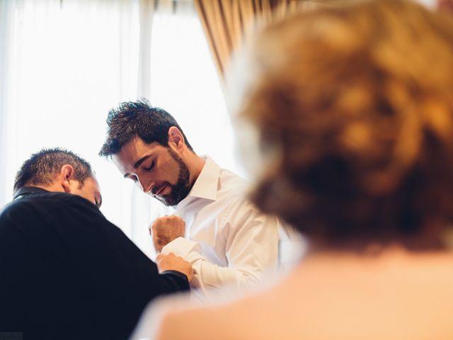 La boda de David y Lucia en Torazo, Asturias 19