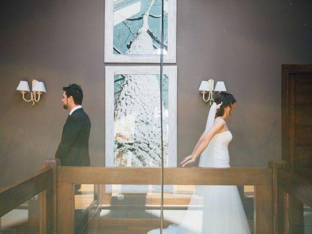 La boda de David y Lucia en Torazo, Asturias 22