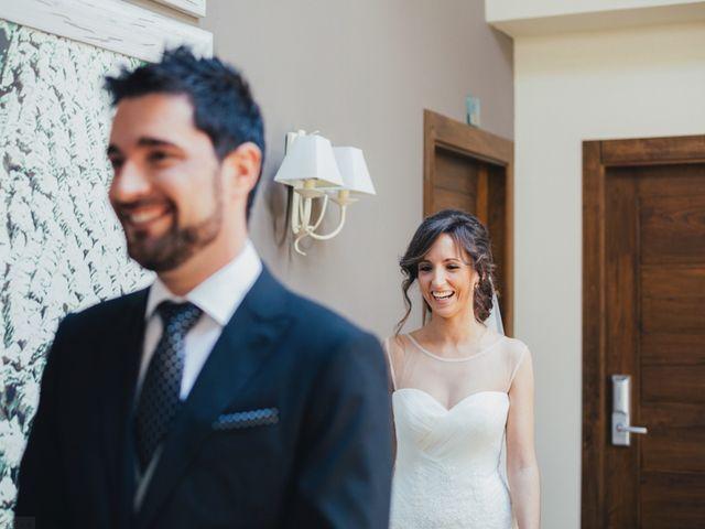 La boda de David y Lucia en Torazo, Asturias 23