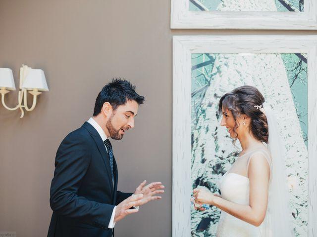 La boda de David y Lucia en Torazo, Asturias 24