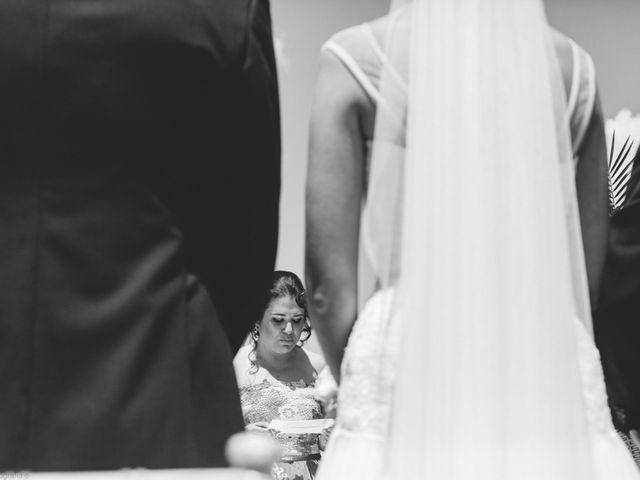 La boda de David y Lucia en Torazo, Asturias 34