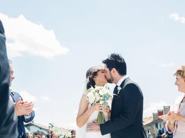 La boda de David y Lucia en Torazo, Asturias 35