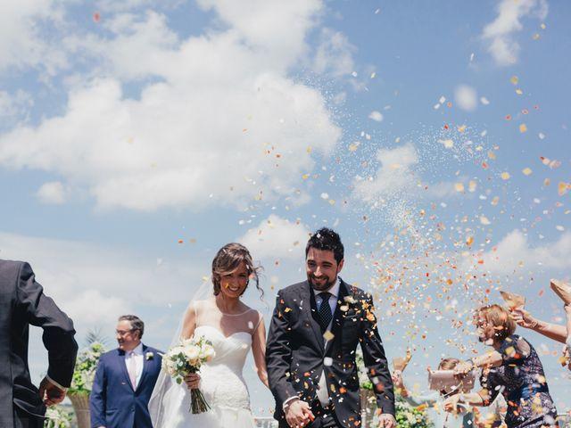 La boda de David y Lucia en Torazo, Asturias 37