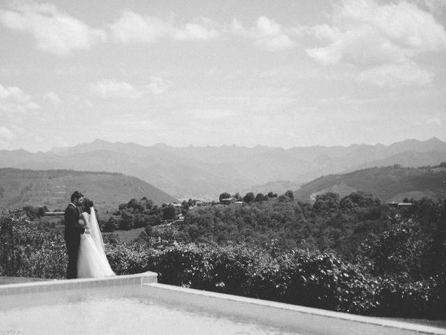 La boda de David y Lucia en Torazo, Asturias 50