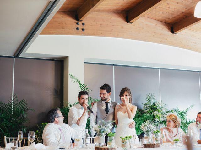 La boda de David y Lucia en Torazo, Asturias 53