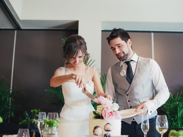 La boda de David y Lucia en Torazo, Asturias 54