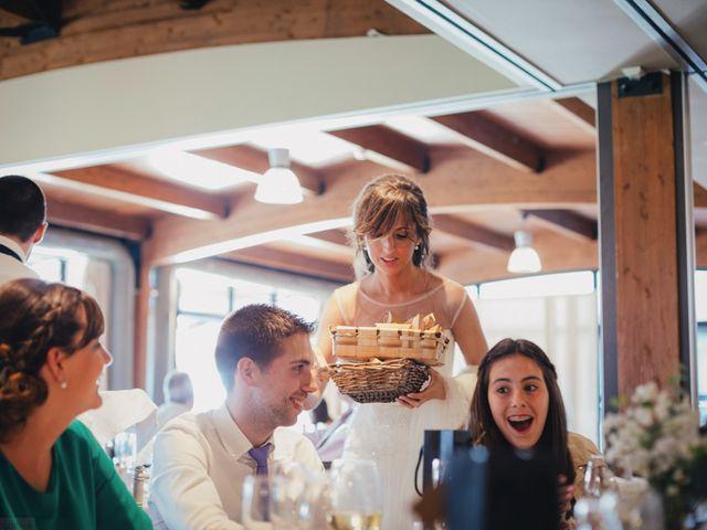 La boda de David y Lucia en Torazo, Asturias 57