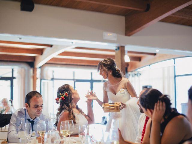 La boda de David y Lucia en Torazo, Asturias 58
