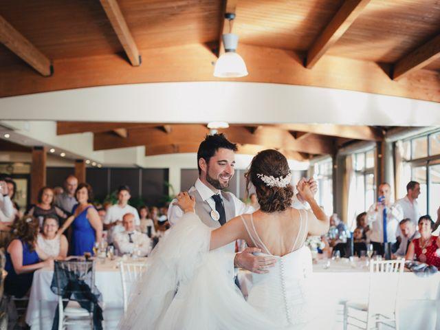 La boda de David y Lucia en Torazo, Asturias 59