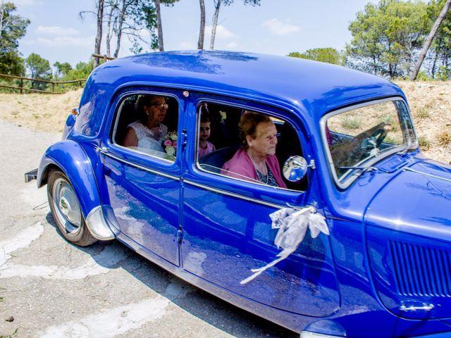 La boda de Antonio y Paqui en Terrassa, Barcelona 7