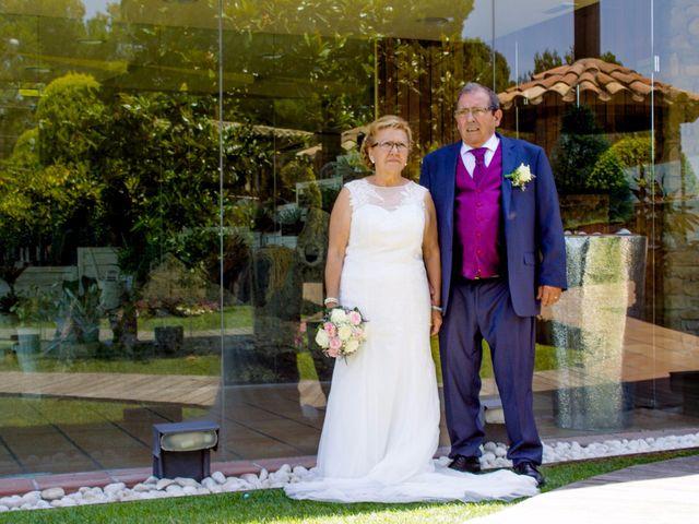 La boda de Antonio y Paqui en Terrassa, Barcelona 9