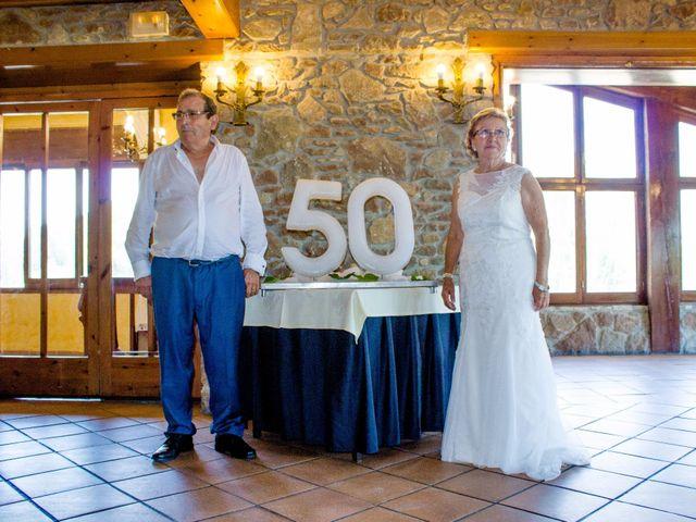 La boda de Antonio y Paqui en Terrassa, Barcelona 17