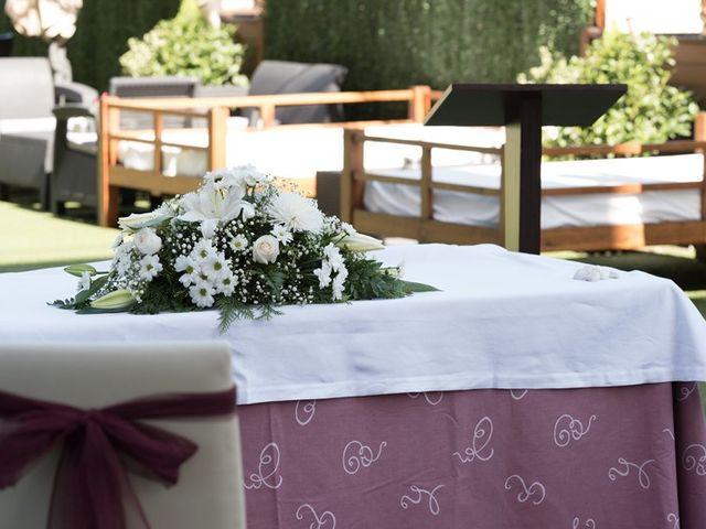 La boda de Miguel y Maria en Pinto, Madrid 2