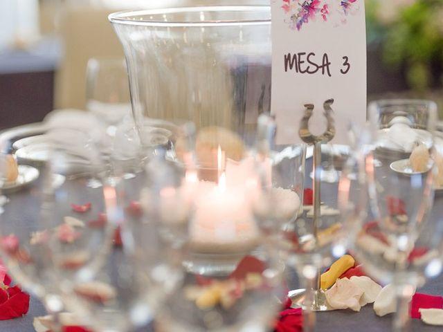 La boda de Miguel y Maria en Pinto, Madrid 7