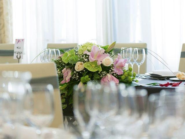 La boda de Miguel y Maria en Pinto, Madrid 13