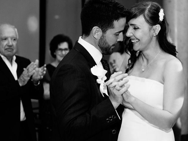 La boda de Miguel y Maria en Pinto, Madrid 18