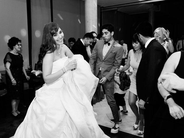 La boda de Miguel y Maria en Pinto, Madrid 19