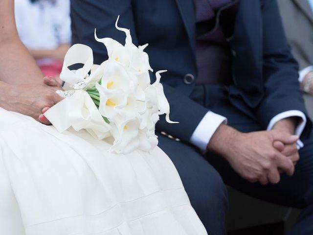 La boda de Miguel y Maria en Pinto, Madrid 20