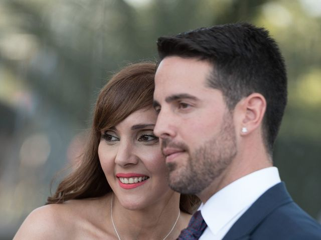 La boda de Miguel y Maria en Pinto, Madrid 21