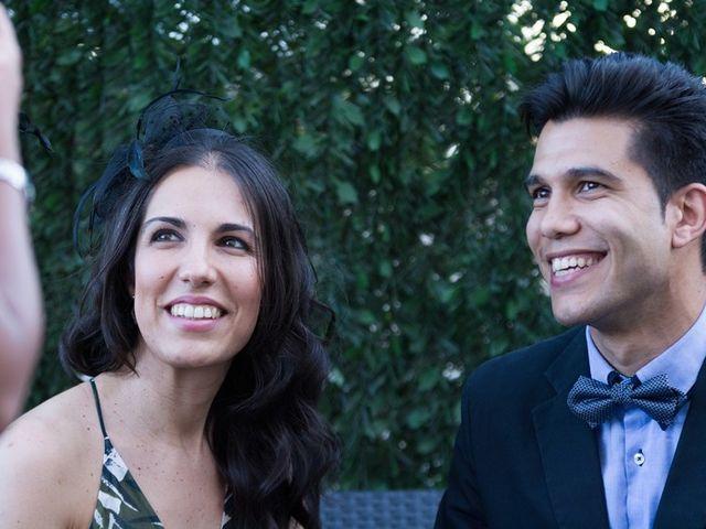 La boda de Miguel y Maria en Pinto, Madrid 22