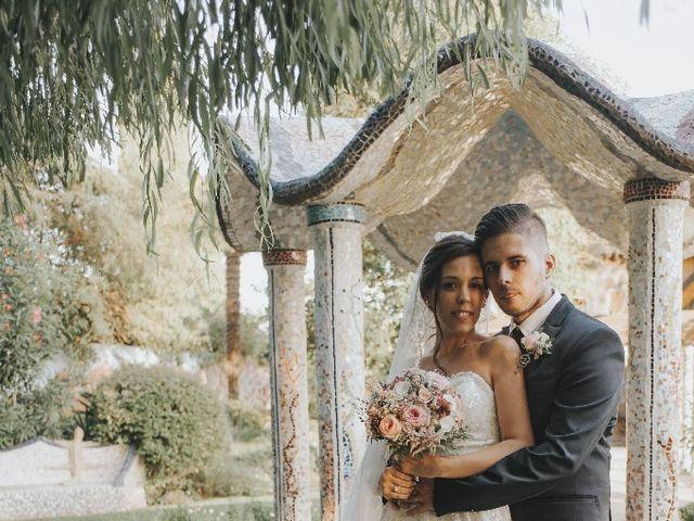 La boda de Alexis y Ruth en Sabadell, Barcelona 3