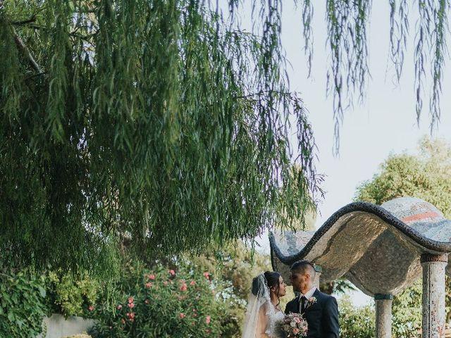 La boda de Alexis y Ruth en Sabadell, Barcelona 5
