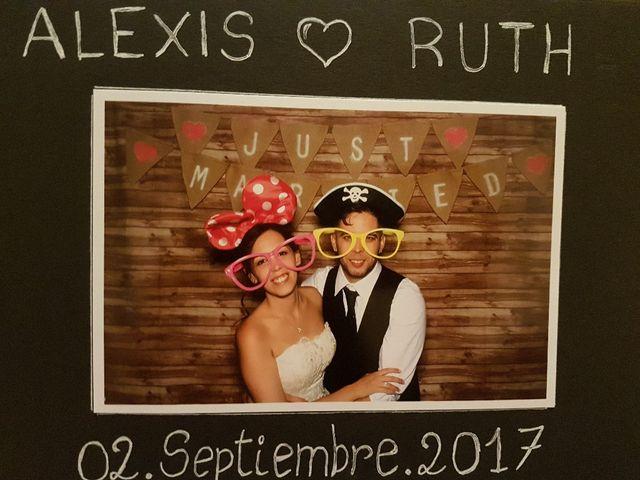 La boda de Alexis y Ruth en Sabadell, Barcelona 7