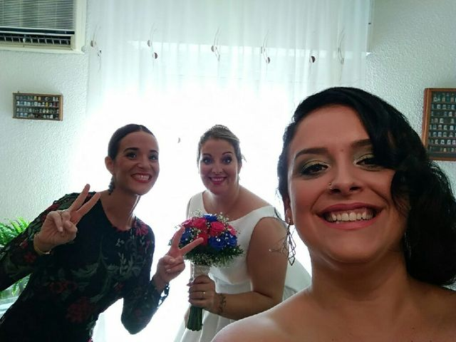 La boda de Ivan y Desire en Elx/elche, Alicante 2