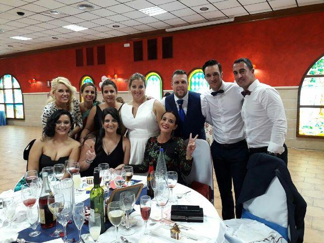 La boda de Ivan y Desire en Elx/elche, Alicante 6