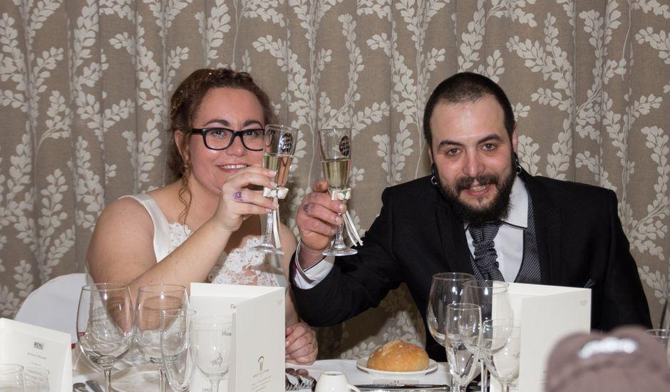 La boda de Mauro y Noelia en Ponferrada, León