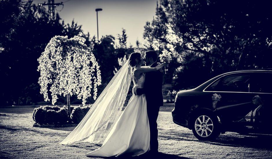 La boda de Pablo y Marina  en Torrelodones, Madrid
