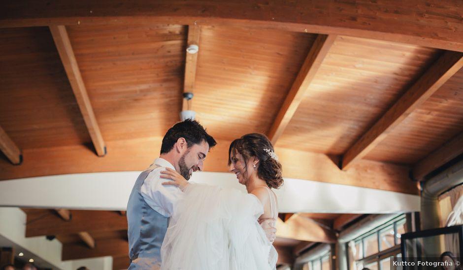 La boda de David y Lucia en Torazo, Asturias