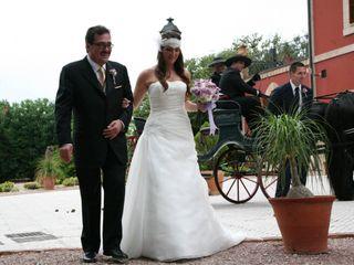 La boda de Patri y Joan 1