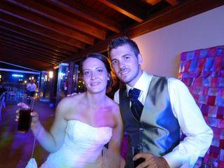 La boda de Patri y Joan 3