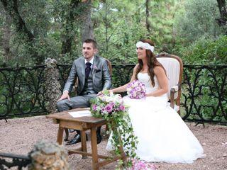 La boda de Patri y Joan 2