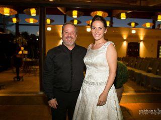 La boda de Mónica y Gabriel 3