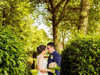La boda de Lorena y Gonzalo