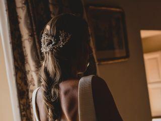 La boda de Isabel y Sebastian 3