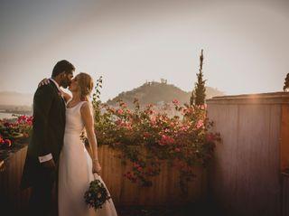 La boda de Isabel y Sebastian